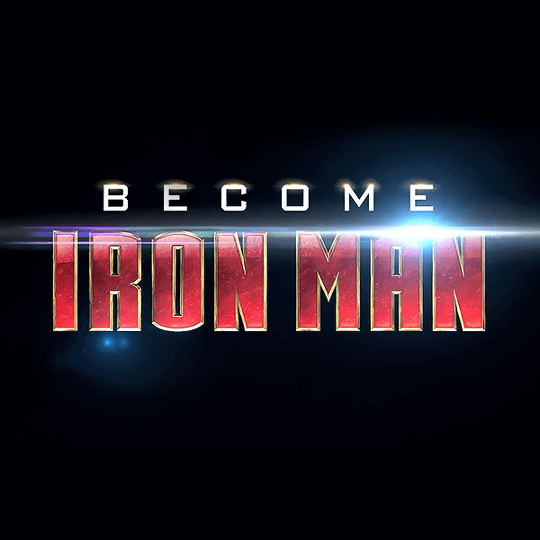 Disney / Marvel Become Iron Man AR /  Body Tracking Experience